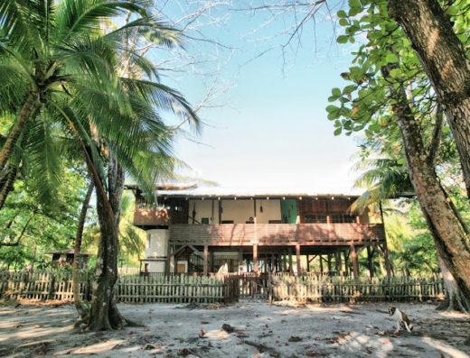 Playa hermosa vacation rental